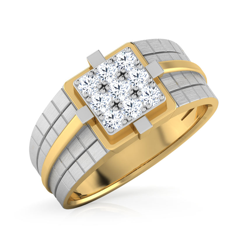 Jacob Ring For Men