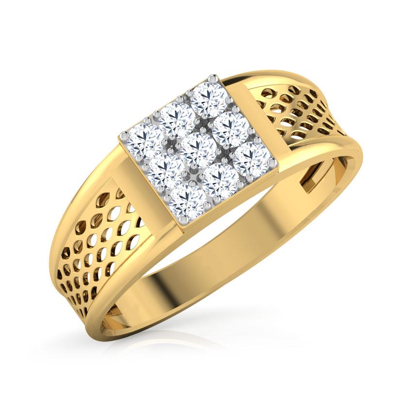 Falon Ring For Men