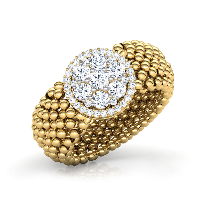 Orb Granular Ring