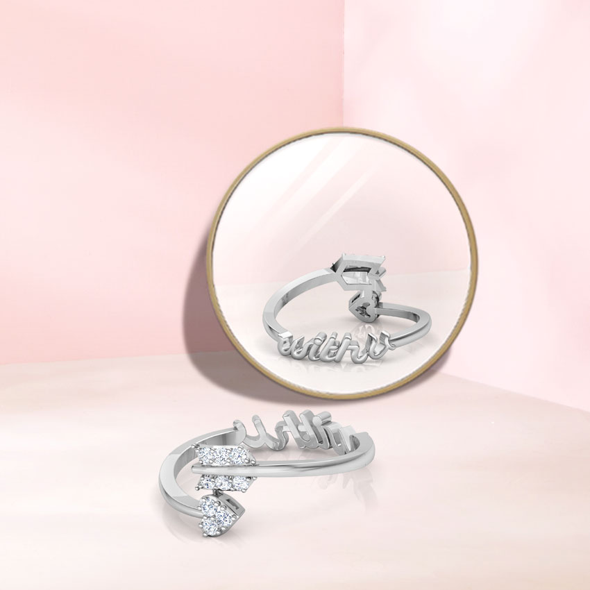 With You Love Ring
