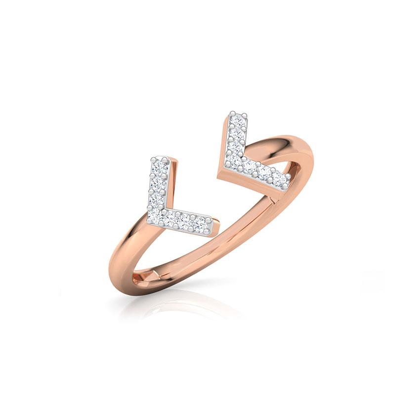 Dart Midi Ring