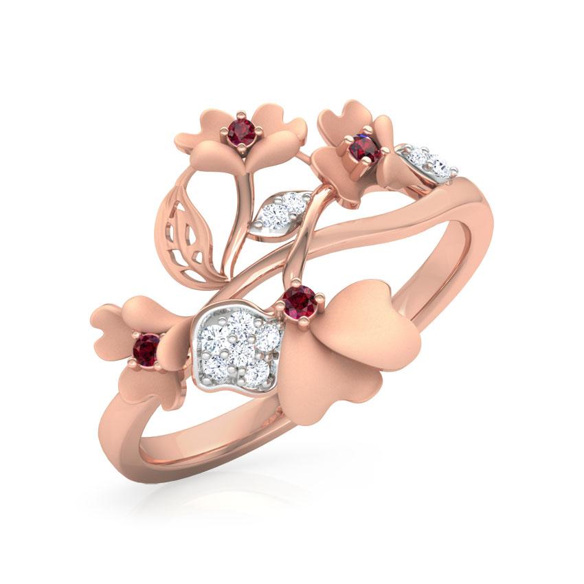 Primrose Bloom Ring