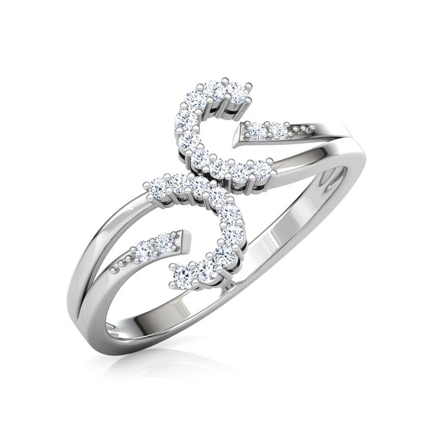 Ahaana Twinkle Ring