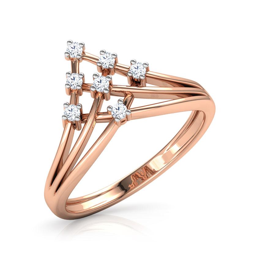 Alosha Glow Ring