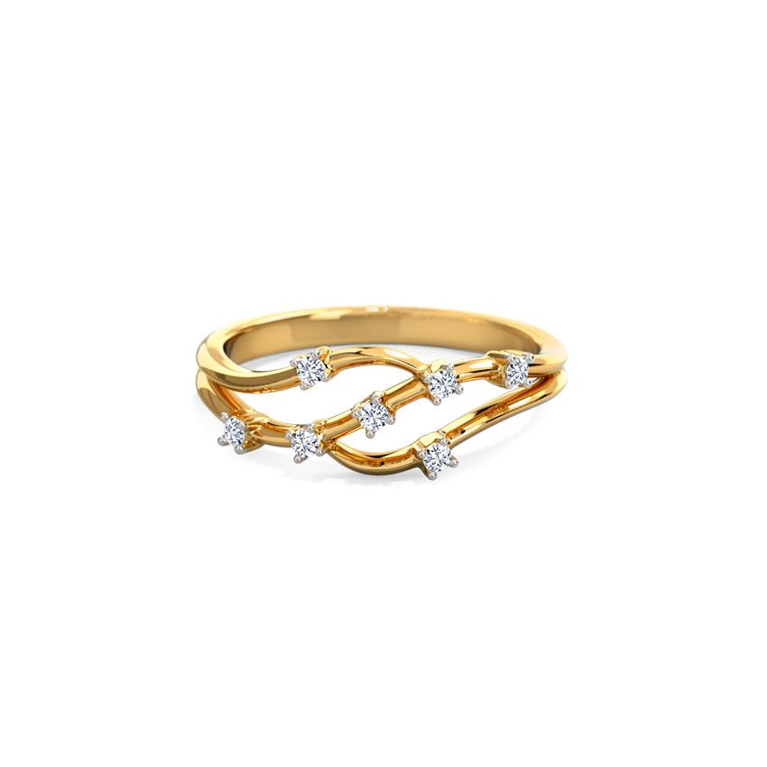 Kiara Lustre Ring