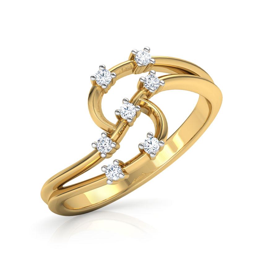 Kesha Radiant Ring