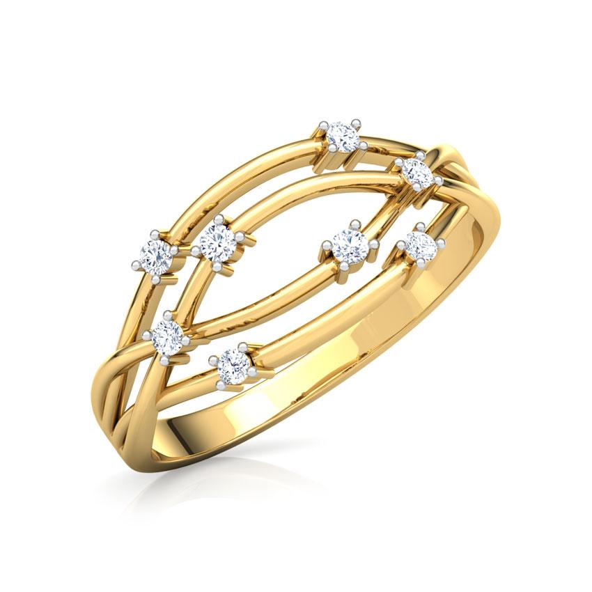Naisha Glim Ring