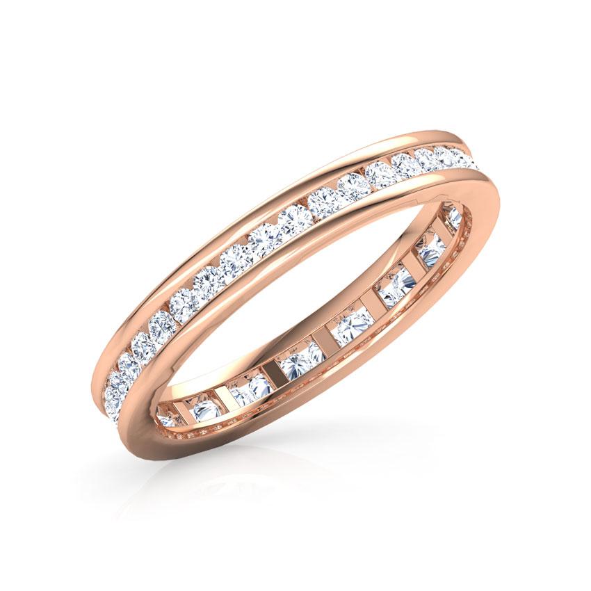 Classic Eternity Ring