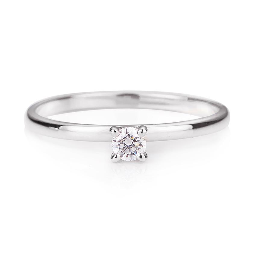 Platinum,Diamond Rings Platinum 950 Platinum Minimal Platinum Diamond Ring