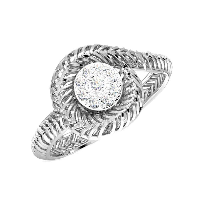 Halo Mesh Ring