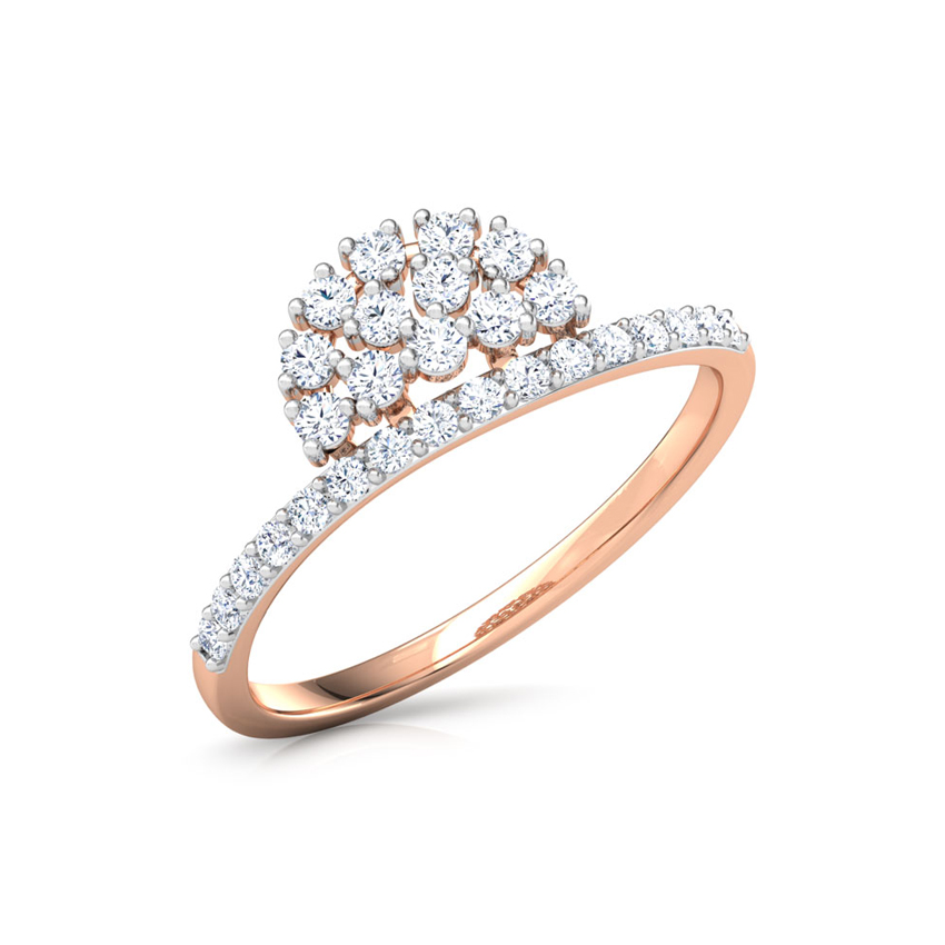 Arc Cluster Ring