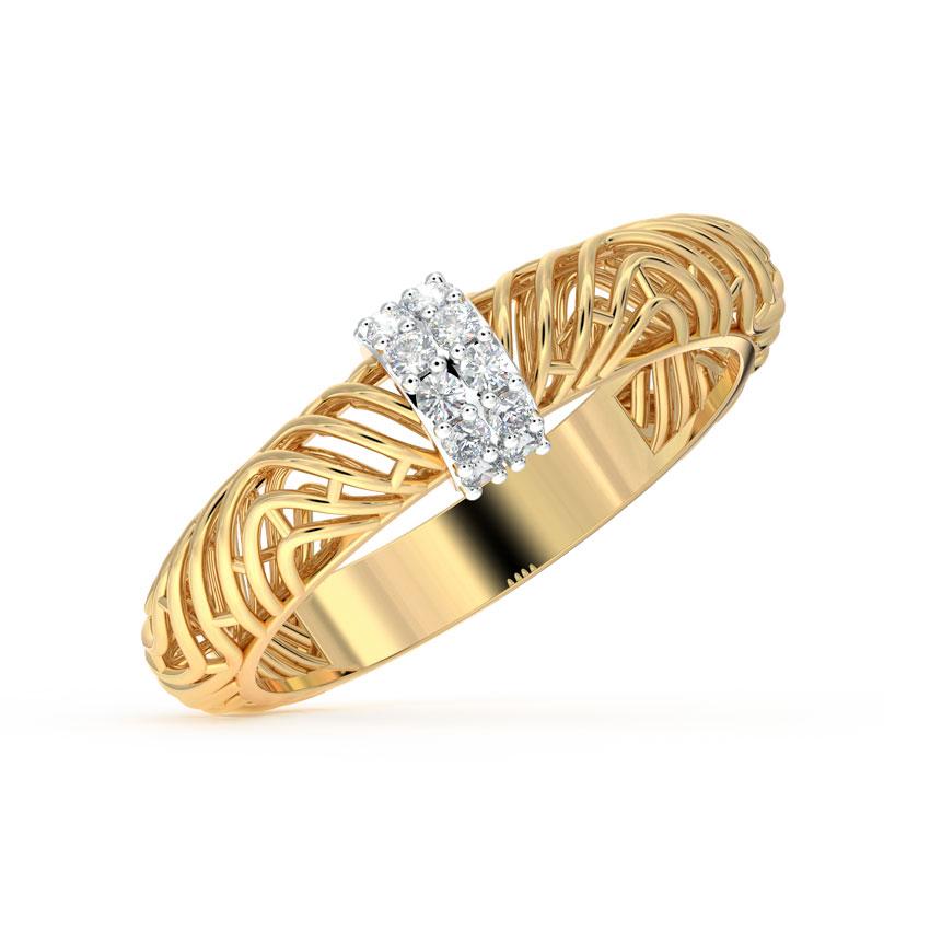 Linear Mesh Ring