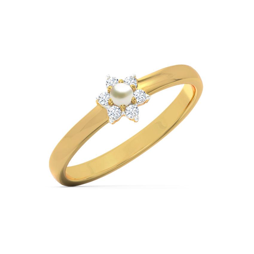 Cabriole Ring
