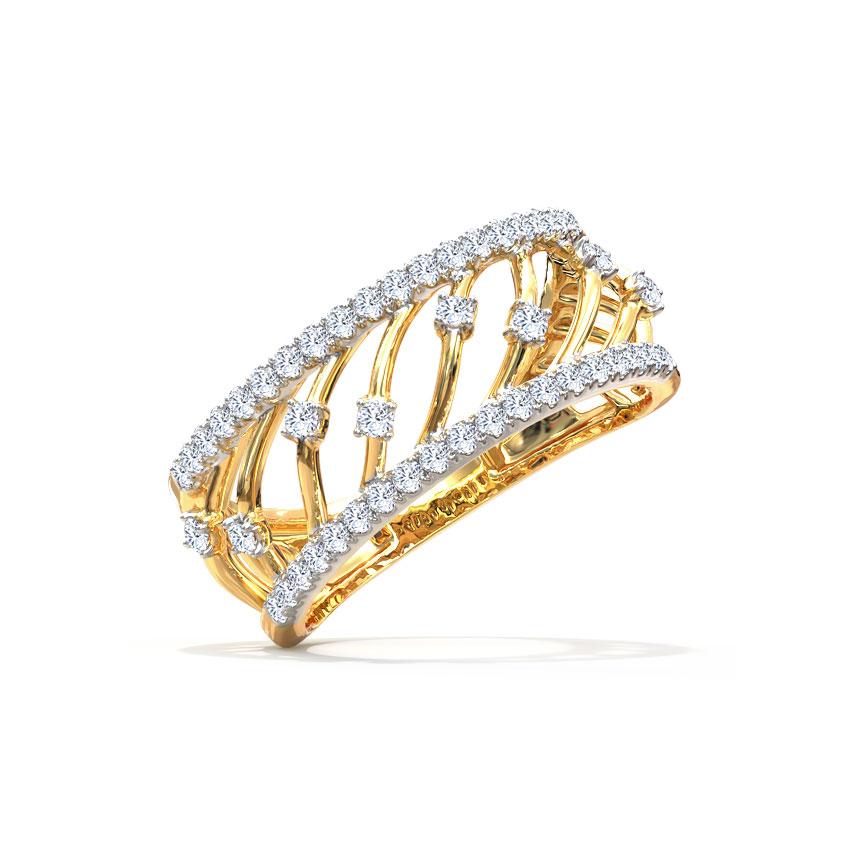 Camila Celestial Ring