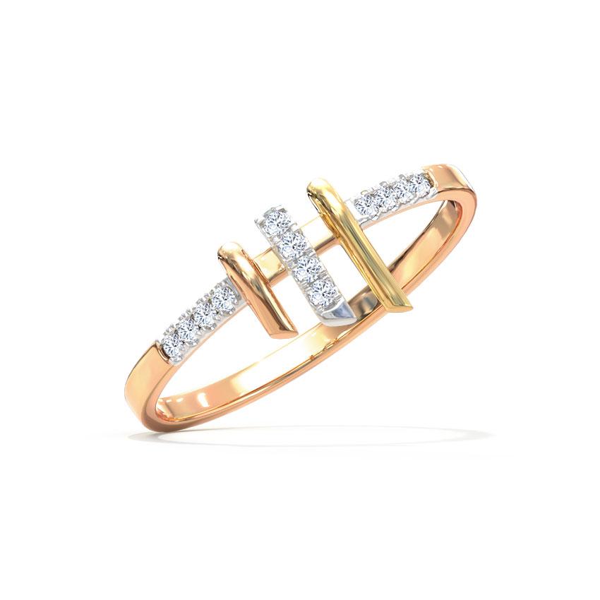 Eva Linear Ring