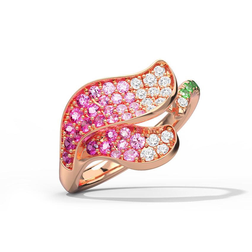 Beth Petal Ring