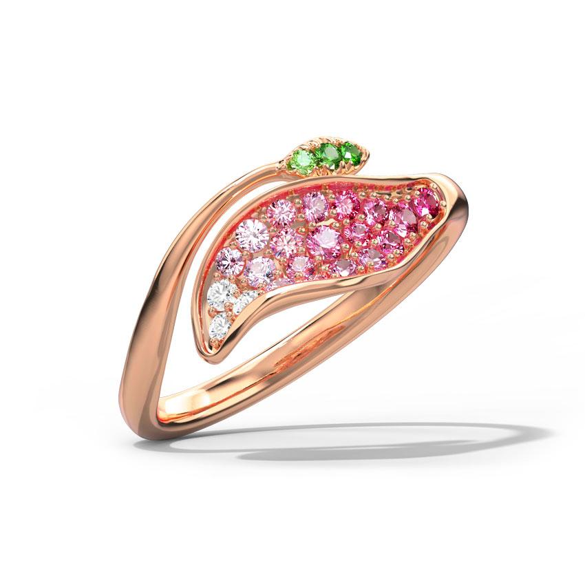 Suave Petite Ring