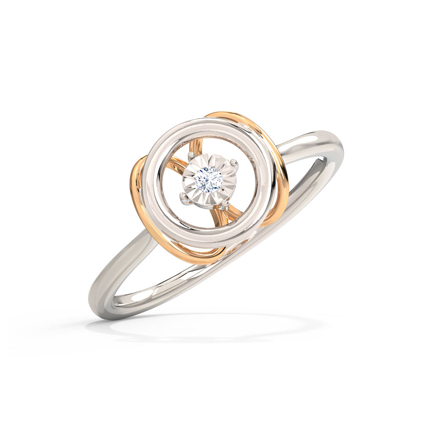 Glory Miracle Plate Ring