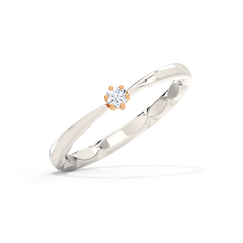 Eva Classic Ring