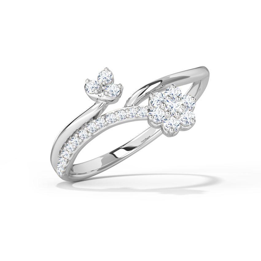 Zora Sparkle Ring