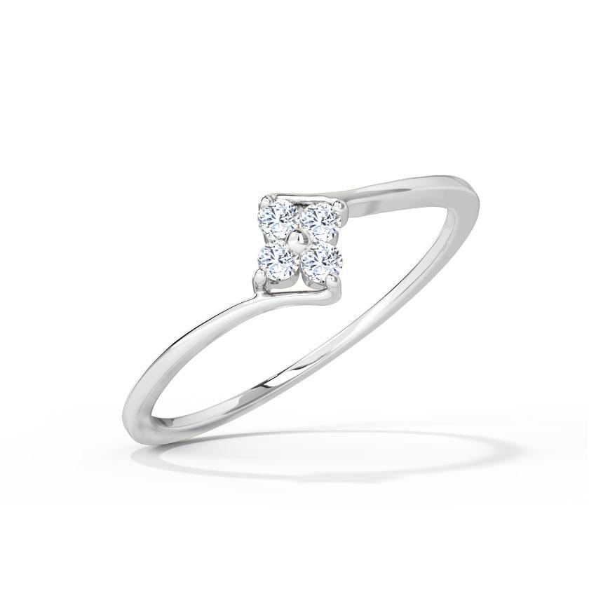 Platinum,Diamond Rings Platinum 950 Platinum Lisa Platinum Ring