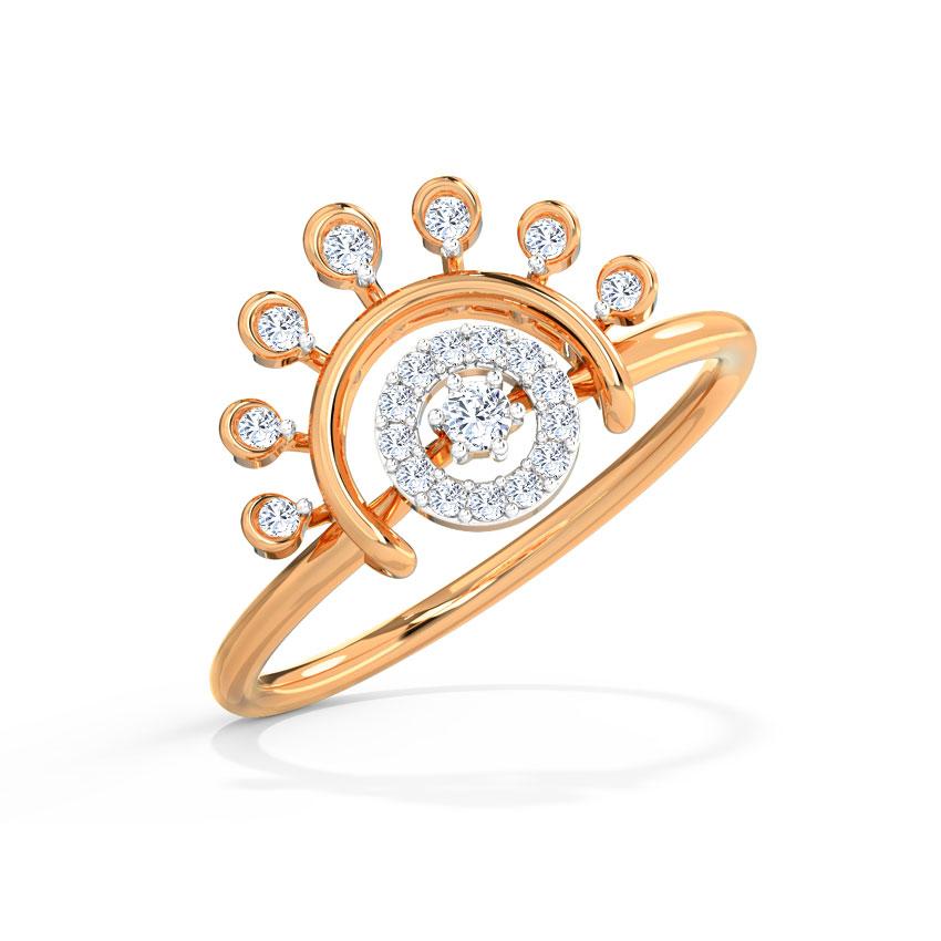 Driblet Ring