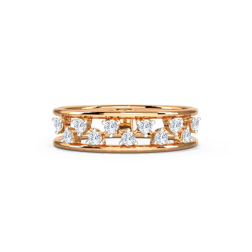 Aureole Ring