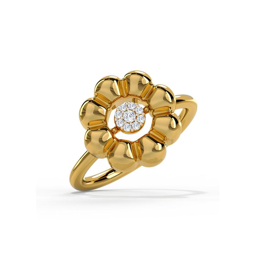 Dancing Queen Ring