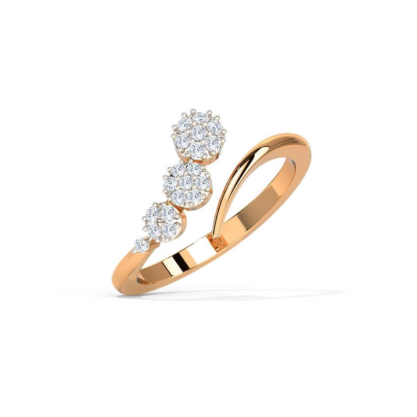 Trine Cluster Ring