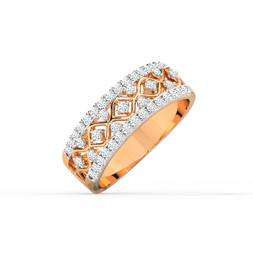 Magnificent Diamond Band