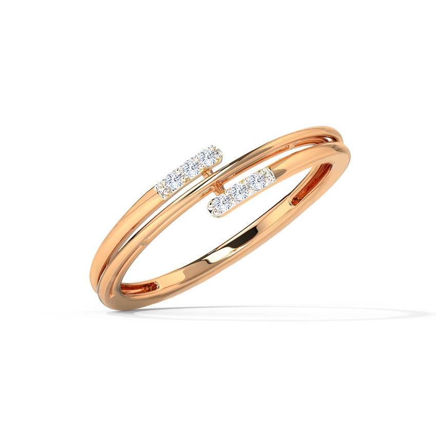 Classic Treble Ring
