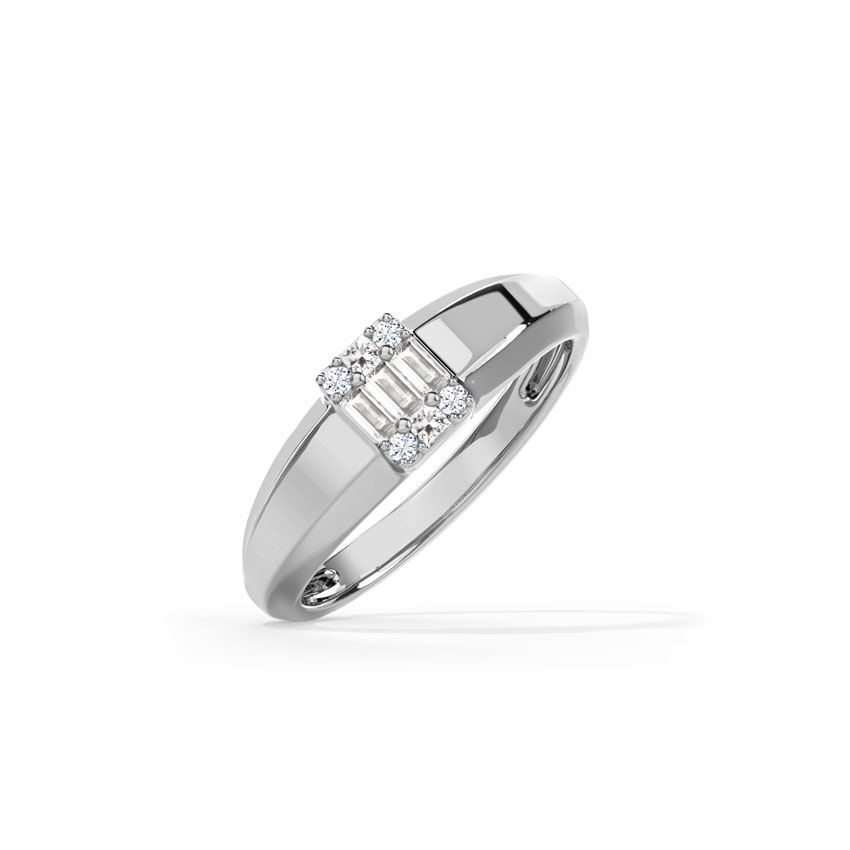 One Spark Ring for Men