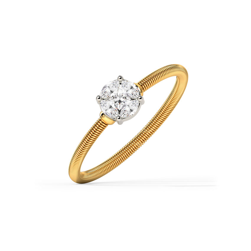 Classic Shine Ring