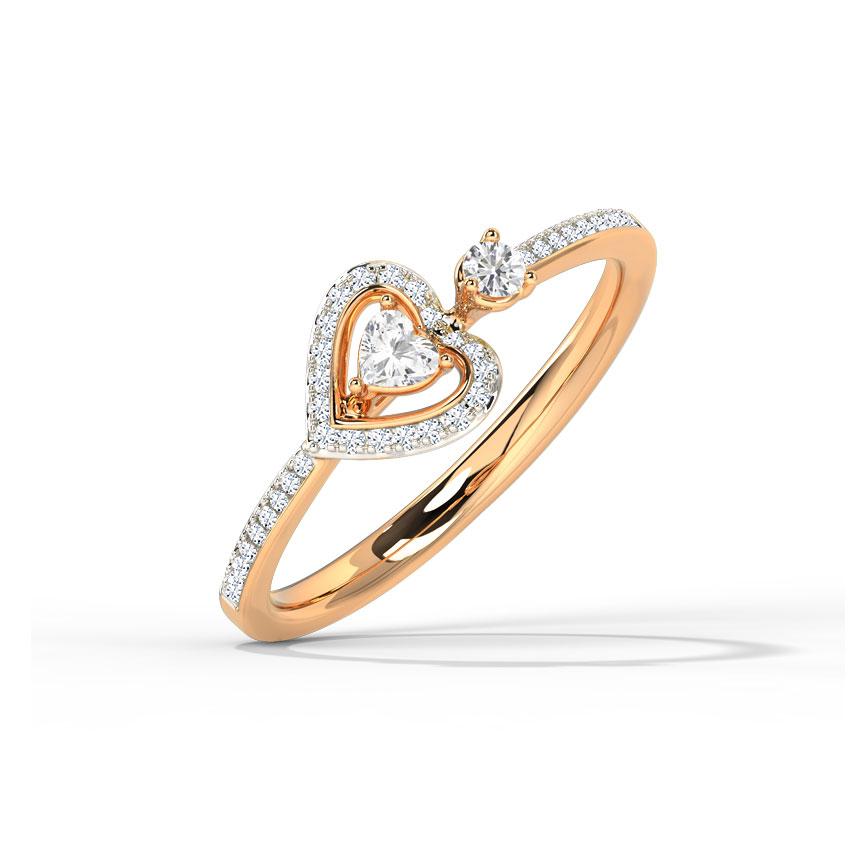 Unfailing Love Ring
