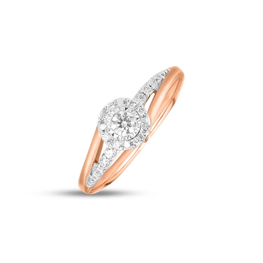 Misha Promise Ring