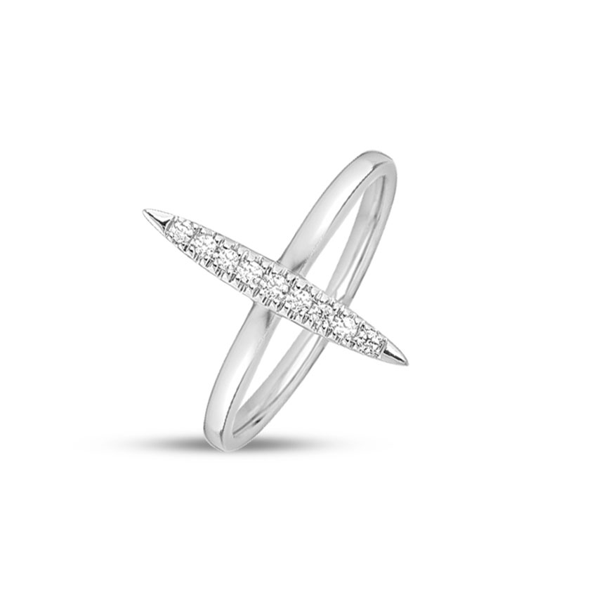 Classic Marquise Ring