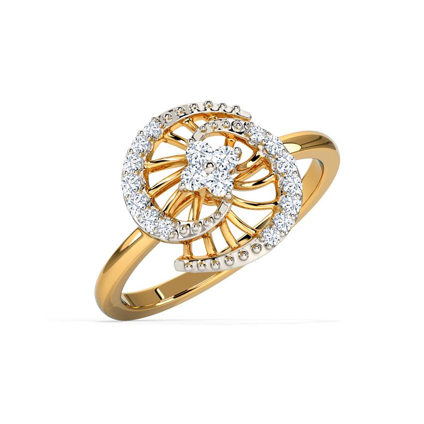 Salana Splendour Ring