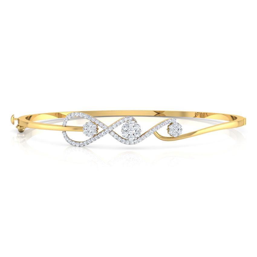 Aura Cluster Bracelet
