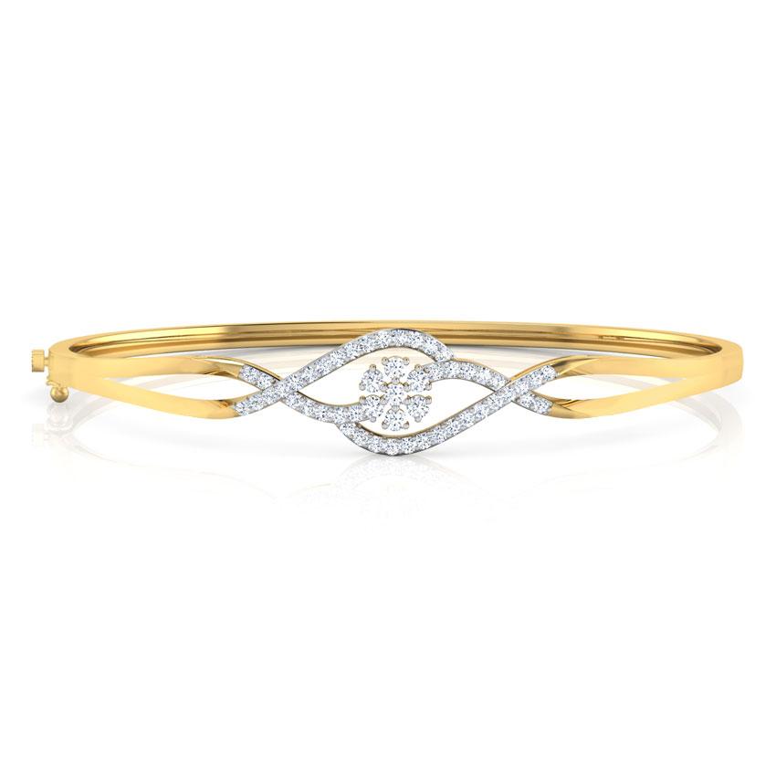 Lucia Inner Looped Bracelet