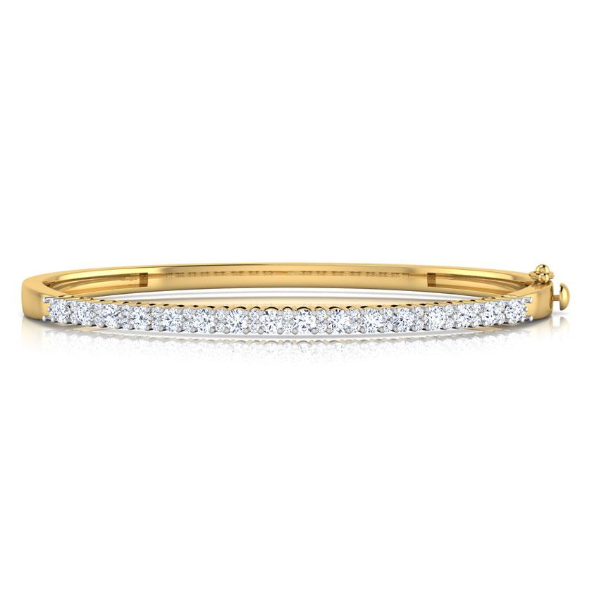 Lican Single Row Bracelet