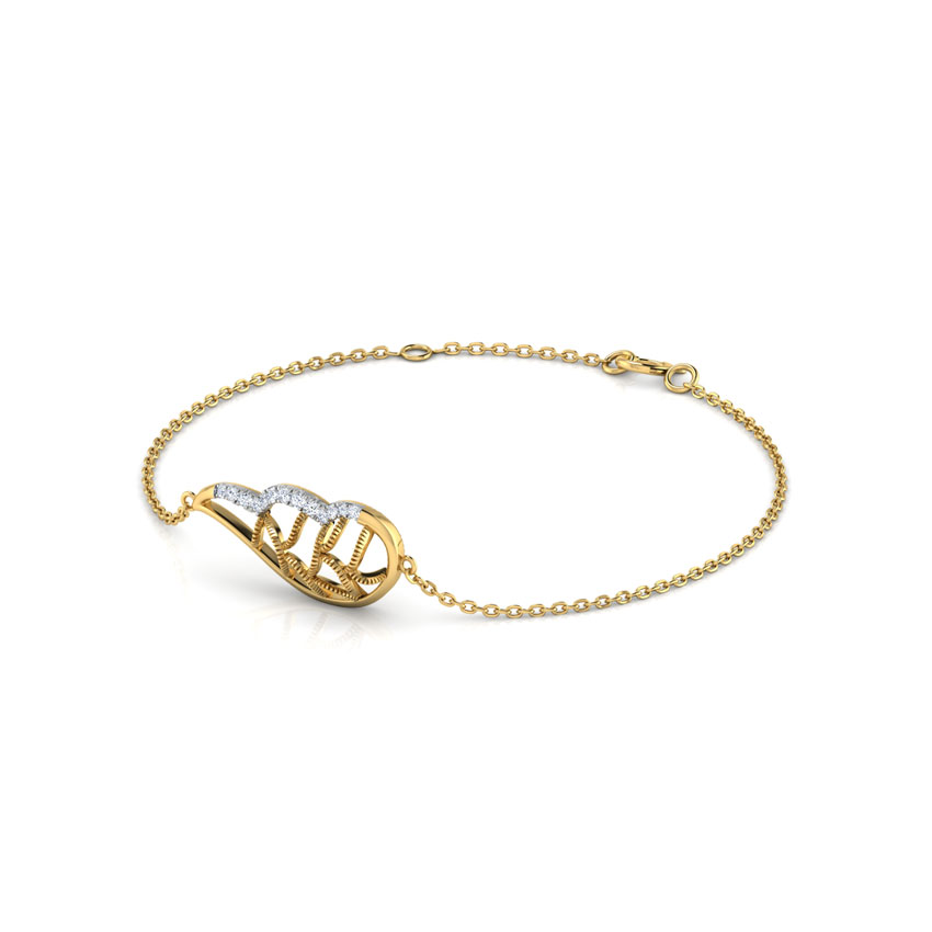Suki Wing Bracelet