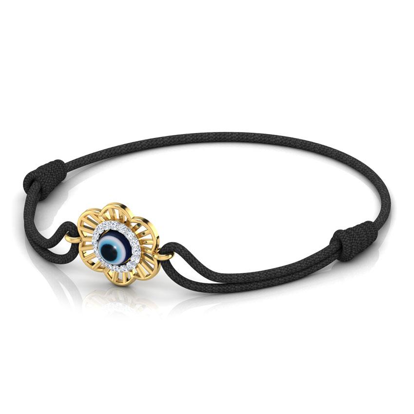 Jody Floral Bracelet