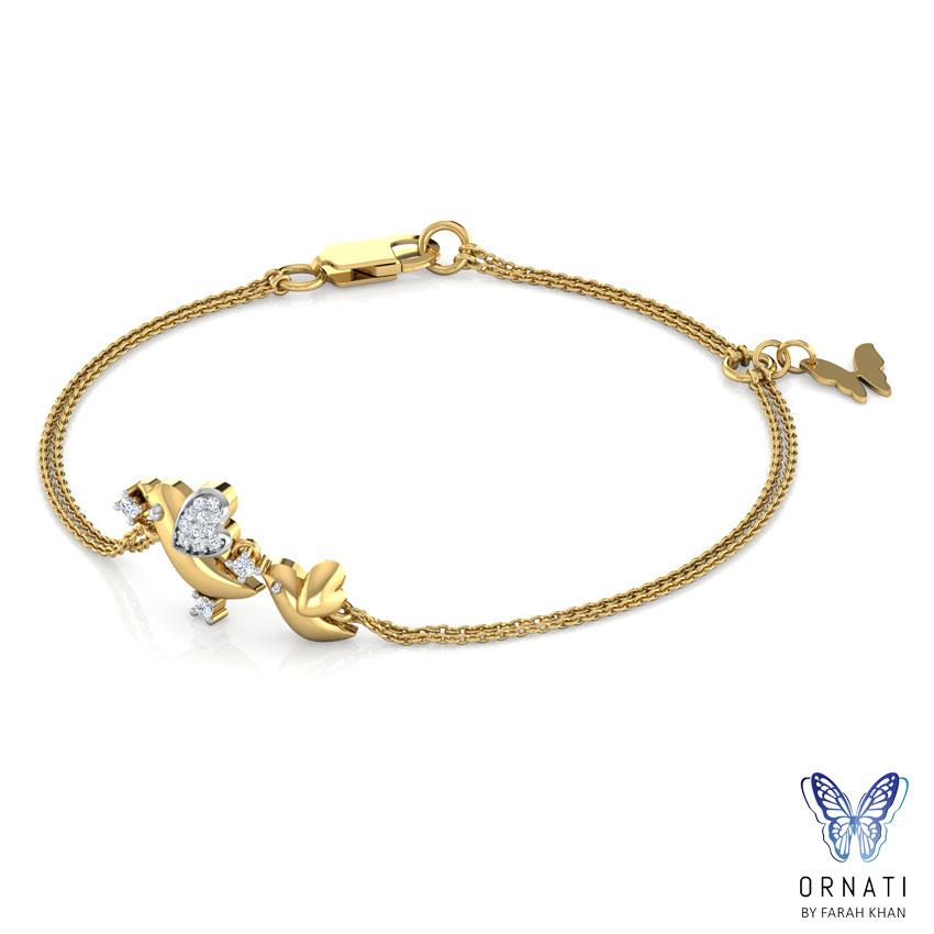 Flicker Radiant Bracelet