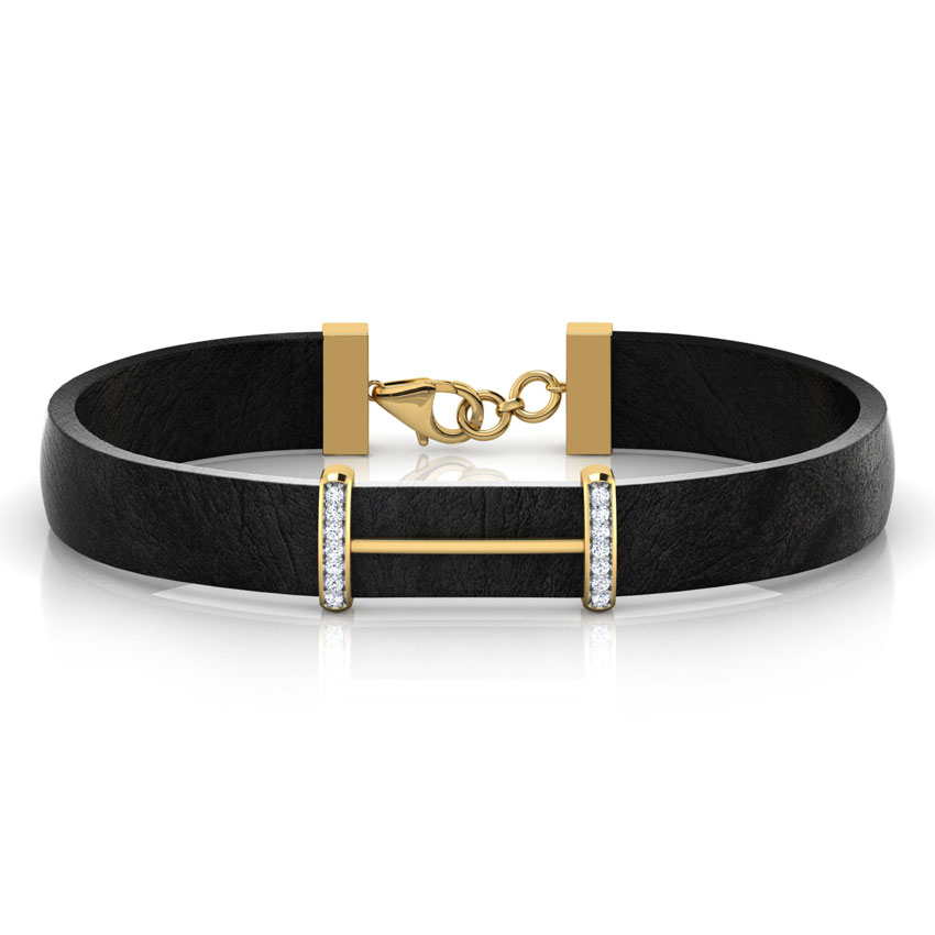 Mack Bracelet for Him