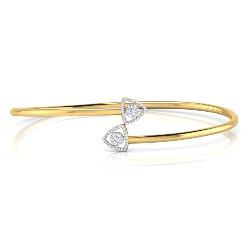 Trident Bracelet