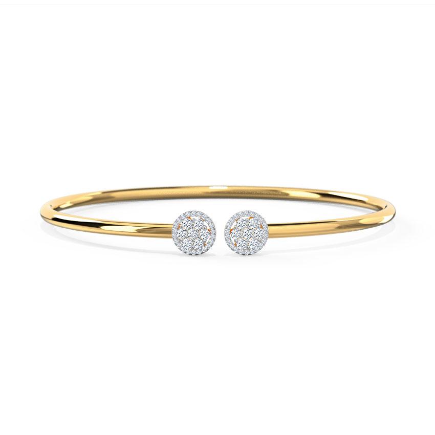 Jenny Seven Stone Bracelet
