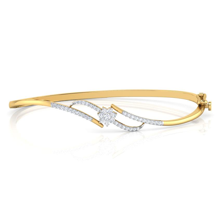 Lucid Cluster Bracelet
