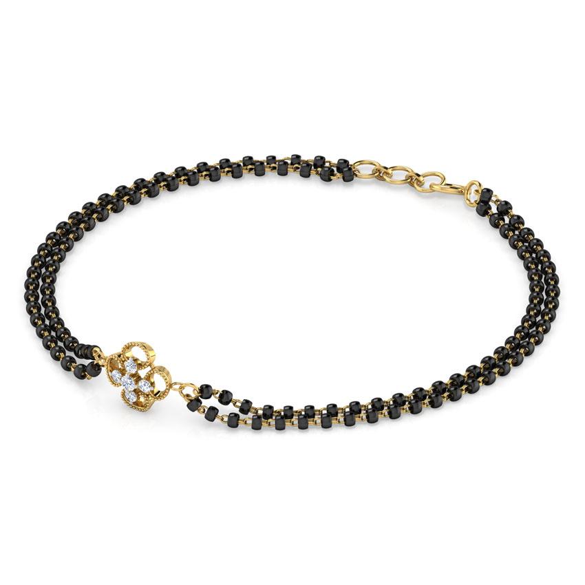Shelly Mangalsutra Bracelet