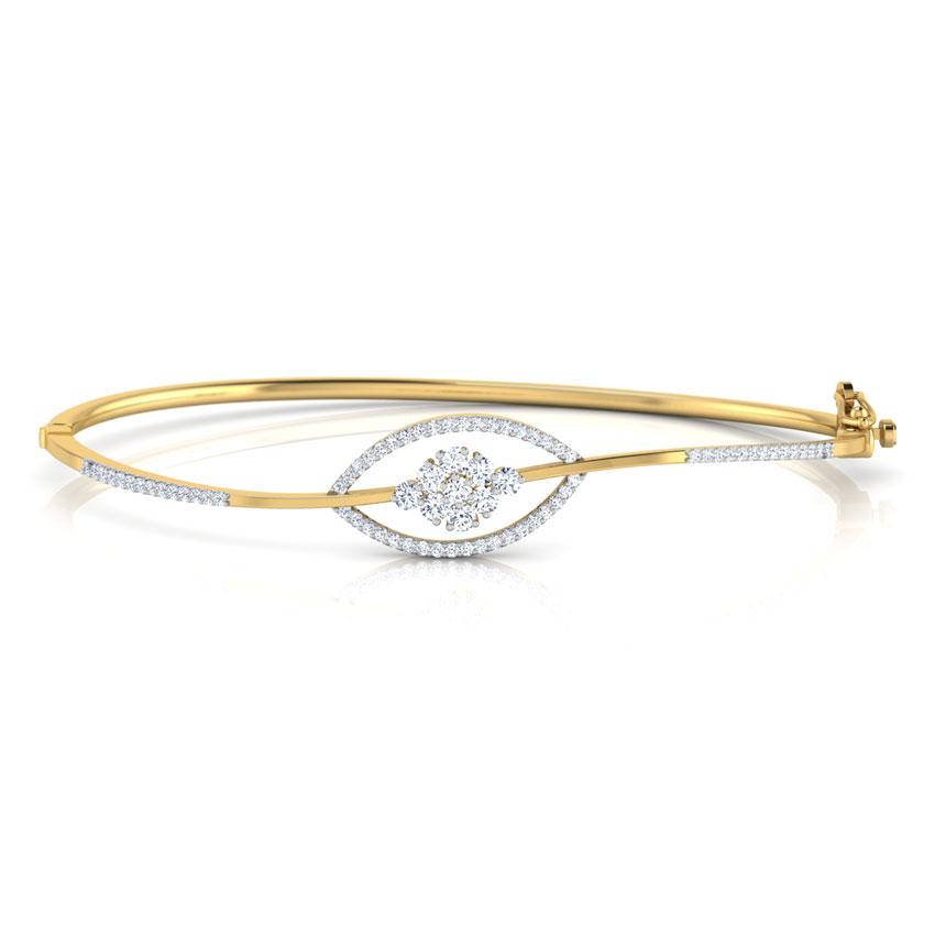 Classic Clump Bracelet