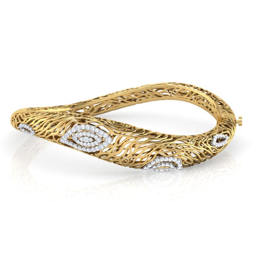 Batino Wood Grain Bracelet